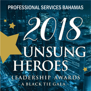 Unsung Hero Awards Gala